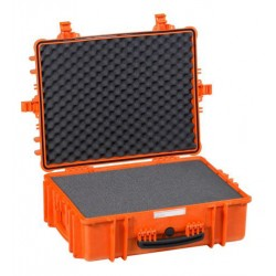 Mod. 5822 - Explorer Case with Foam Set