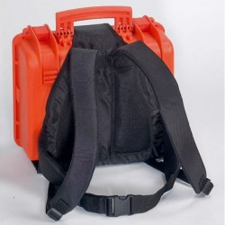 Backpack M - Handy backpack carrying system for Explorer Cases