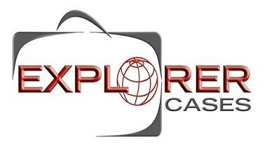 Logo Explorer Cases